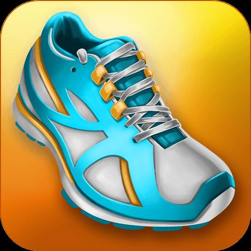 Get Running Logo